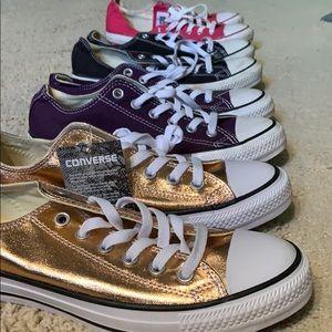 Converse sneakers!!!